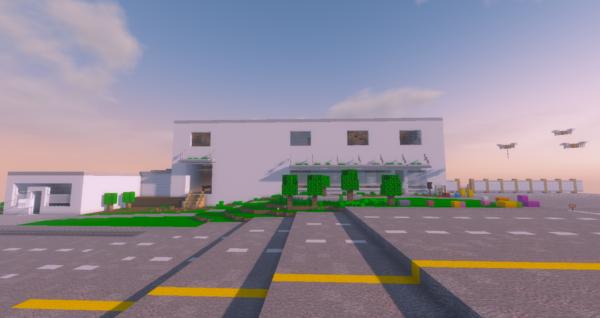 TNS Minecraft