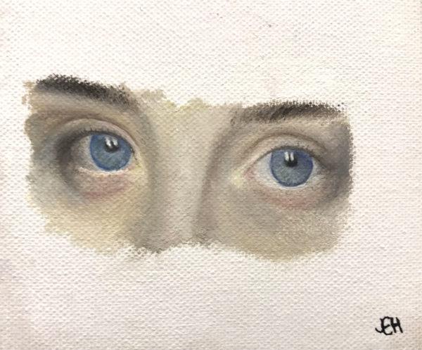 Jane-Elizabeth Painting