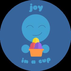 Joy In A Cup Logo