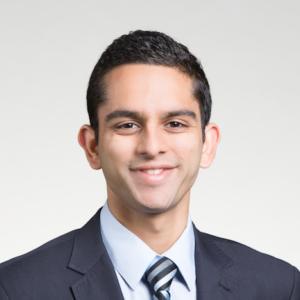 Mehul Bhagat Entrepreneur In Residence