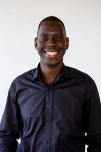 Osa Gaius Obaseki TNS-X Instructor