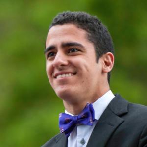Rostam Zafari - Entrepreneur In Residence