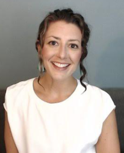 Suzanne Mozes TNS Instructor