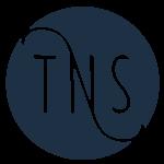 TNS Blue Circle