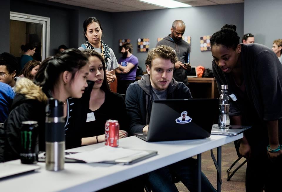 TNS Coding Entrepreneurship