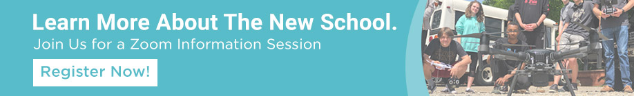 Covid-19 - The New School Way 1