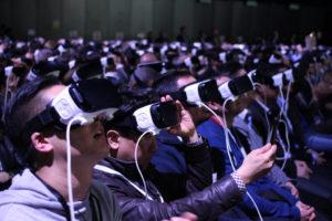 TNS-X VR