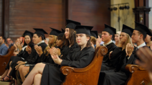 TNS Graduates 18