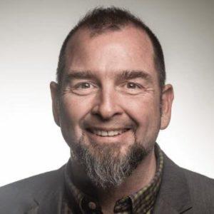 Ron Martin TNS X Instructor